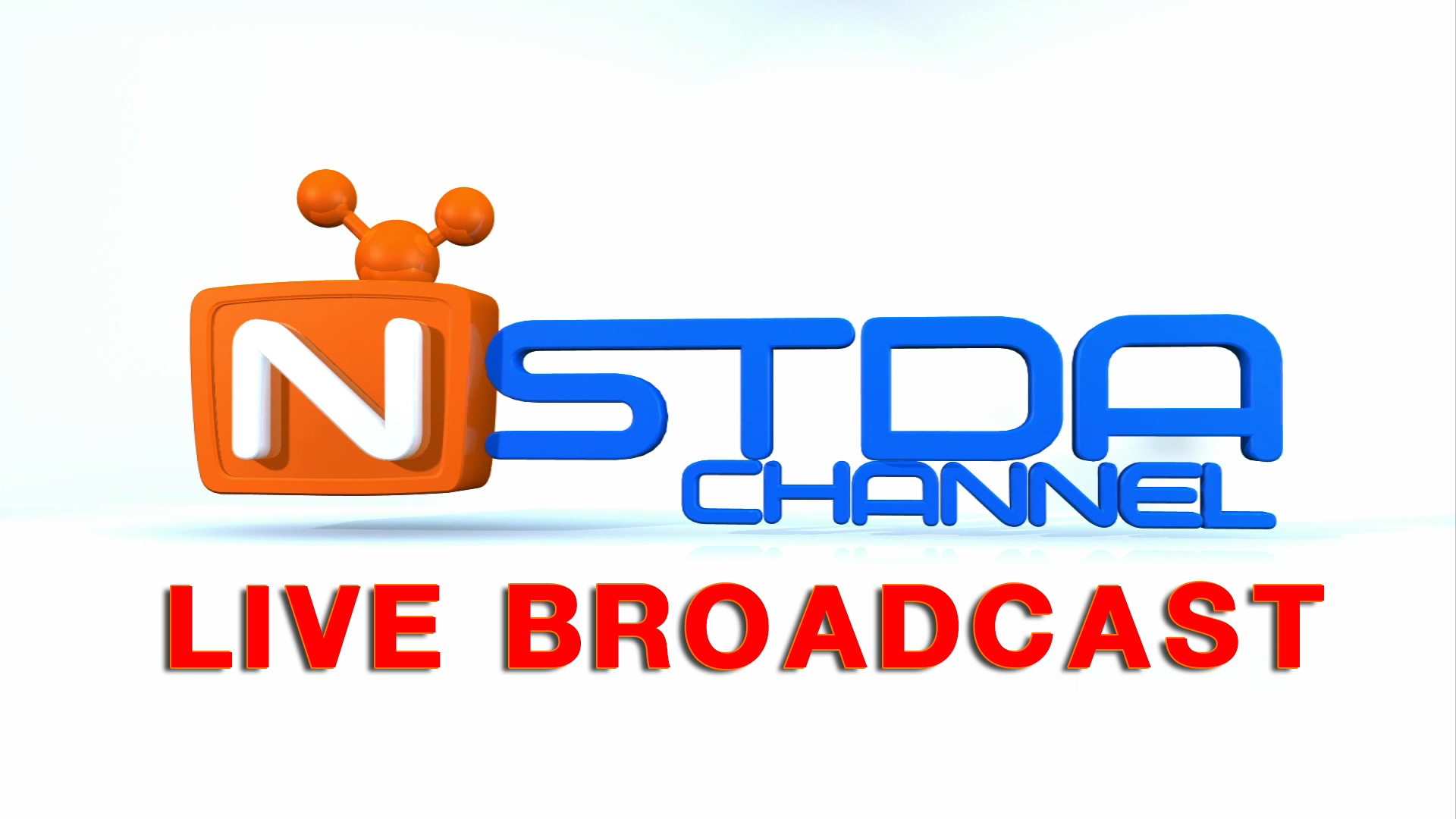 NSTDA Channel Live Broadcasting