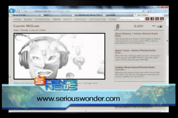 Science News – 2012/09/17