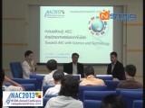 พัฒนาศักยภาพธุรกิจไทยด้วยวิทยาศาสตร์และเทคโนโลยี เพื่อรองรับ AEC และเวทีโลก