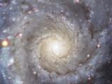 ฮับเบิลคาสท์ : ไขปริศนาจักรวาลกับฮับเบิล ตอนที่ 11 : เอ็ม 74 – รูปแบบกังหันที่สุดยอด