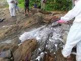นักวิทย์คิดให้ ตอน จุลินทรีย์ช่วยกำจัดคราบน้ำมันได้อย่างไร