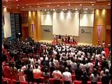 พิธีเปิดการประชุมวิชาการประจำปี สวทช. ๒๕๕๗