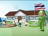 พลังวิทย์ คิดเพื่อคนไทย ตอน กิจกรรมถอดบทเรียน แลกเปลี่ยนเรียนรู้ อาหารปลอดภัย กับการยกระดับสุขอนามัยในโรงเรียน