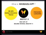 CrowdFunding Asia 2015 – Pitch Perfect – Wassadu Application