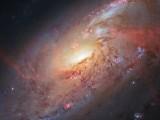 ฮับเบิลคาสท์ : ไขปริศนาจักรวาลกับฮับเบิล ตอนที่ 62 : ความลับของกาแล็กซีรูปทรงกังหัน