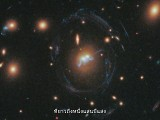 ฮับเบิลคาสท์ : ไขปริศนาจักรวาลกับฮับเบิล ตอนที่ 76 : กาแล็กซีรวมตัวกันและมีดาวฤกษ์เกิดใหม่เกาะกันเป็นกลุ่มก้อน