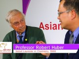 ASC 2015 Special Interviews : Professor Robert Huber