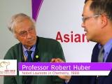 ASC 2015 Special Interviews : Professor Robert Huber