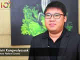 Thailand CIOs' meet 2015 : Chaisiri Kangwalyossak, CTO of Sinwattana Platform