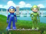 พลังวิทย์ คิดเพื่อคนไทย ตอน ชุดตรวจโรคกุ้งเพื่อเกษตรกรไทย