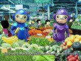 พลังวิทย์ คิดเพื่อคนไทย ตอน ผู้ประกอบการสินค้าผักและผลไม้ไทย ก้าวไกลด้วย Primary ThaiGAP