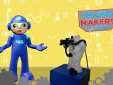 พลังวิทย์ คิดเพื่อคนไทย ตอน Young Makers Contest