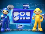 พลังวิทย์ คิดเพื่อคนไทย ตอน พัฒนากระบวนการผลิตโฟมไททาเนียมบริสุทธิ์แบบเซลเปิด