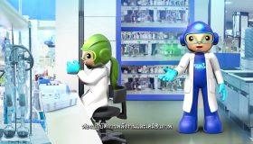 พลังวิทย์ คิดเพื่อคนไทย ตอน ห้องปฏิบัติการพลังงานและเคมีชีวภาพ