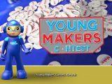 พลังวิทย์ คิดเพื่อคนไทย ตอน Young Makers Contest Awards