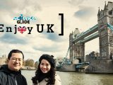 Science Guide ตอน Enjoy UK