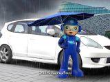 พลังวิทย์ คิดเพื่อคนไทย ตอน แขนปัดน้ำฝน ทน แข็งแรง