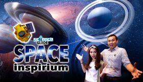 Science Guide ตอน Space Inspirium