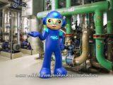 พลังวิทย์ คิดเพื่อคนไทย ตอน GASSET เทคโนโลยีแก๊สเซนเซอร์ต้นทุนต่ำและประหยัดพลังงาน