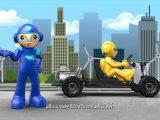 พลังวิทย์ คิดเพื่อคนไทย ตอน แพ็กแบตเตอรี่สำหรับรถยนต์นั่งไฟฟ้า