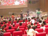 กิจกรรม Science Show ตอน สนุกคิดนักวิทย์น้อยในอุทยานวิทยาศาสตร์
