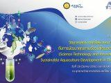 วิทยาศาสตร์ เทคโนโลยี และนวัตกรรม กับการพัฒนาคุณภาพสัตว์น้ำไทยอย่างยั่งยืน