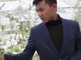 ระบบเทคโนโลยีเซ็นเซอร์เพื่อการทำเกษตรอัจฉริยะ (Smart Farm)