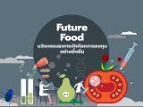 เปิดบ้าน สวทช. ตอนที่ 2: Future Food