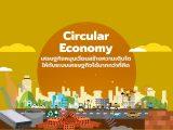 เปิดบ้าน สวทช. ตอนที่ 7: Circular Economy